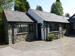 Hawkshead England Vacation Rentals - Cottage