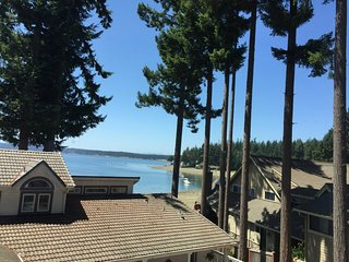 Gig Harbor Washington Vacation Rentals - Apartment