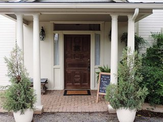 Luckenbach Texas Vacation Rentals - Home