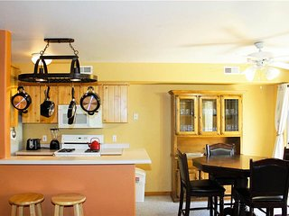 Moab Utah Vacation Rentals - Apartment