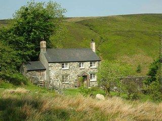 Penmachno Wales Vacation Rentals - Cottage