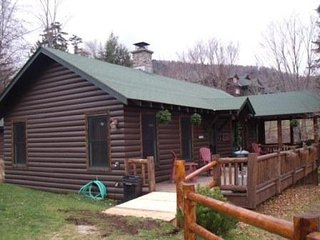Lake Placid New York Vacation Rentals - Cottage