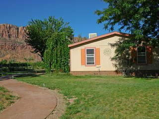 Moab Utah Vacation Rentals - Home