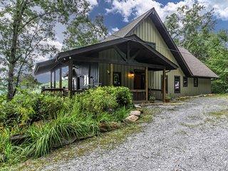 Cullowhee North Carolina Vacation Rentals - Home