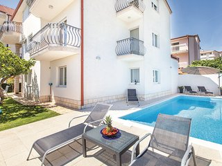 Stobre Croatia Vacation Rentals - Apartment