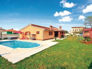 Krnica Croatia Vacation Rentals - Villa
