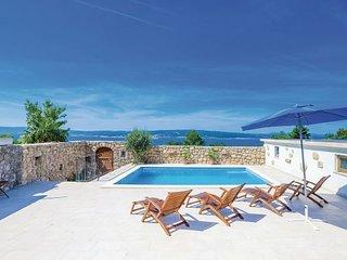 Crikvenica Croatia Vacation Rentals - Villa