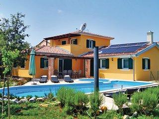 Bibici Croatia Vacation Rentals - Villa