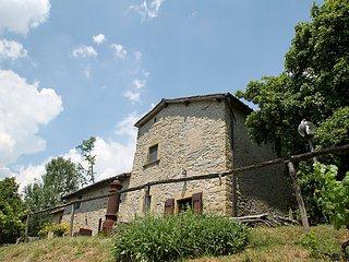 Luco Mugello Italy Vacation Rentals - Villa