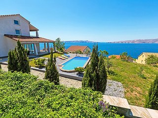 Senj Croatia Vacation Rentals - Villa