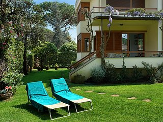 Marina di Pietrasanta Italy Vacation Rentals - Villa