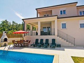 Ravni Croatia Vacation Rentals - Villa