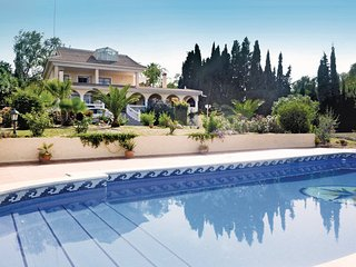 Torremolinos Spain Vacation Rentals - Villa