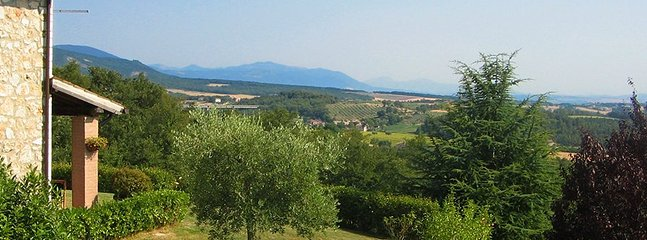 3 bedroom Villa in Todi, Campagna Umbra, Umbria, Italy : ref 2230301