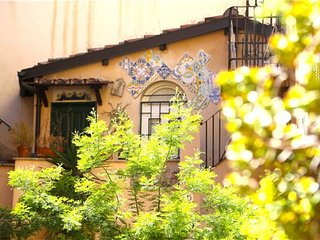 Roma Italy Vacation Rentals - Apartment