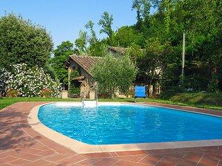 Montaperti Italy Vacation Rentals - Villa