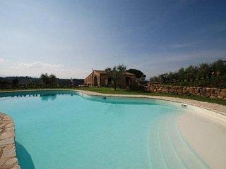 Ricavo Italy Vacation Rentals - Villa