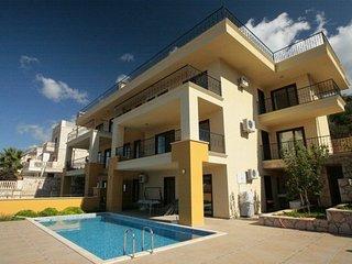 Kalkan Turkey Vacation Rentals - Villa