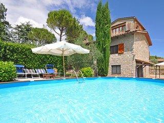 Vagliagli Italy Vacation Rentals - Villa
