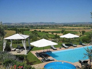 Cignano Italy Vacation Rentals - Apartment