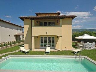 Montefioralle Italy Vacation Rentals - Villa