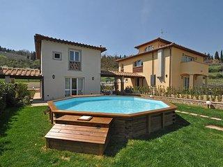 Greve in Chianti Italy Vacation Rentals - Villa