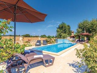 Liznjan Croatia Vacation Rentals - Villa