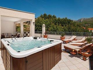 Stobre Croatia Vacation Rentals - Villa