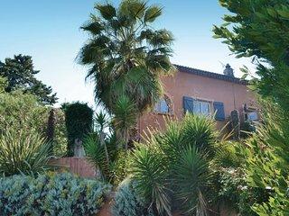 Mougins France Vacation Rentals - Villa