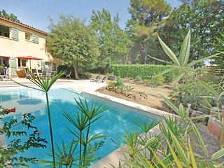 Roquefort les Pins France Vacation Rentals - Villa