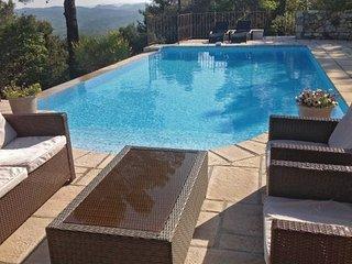 Montauroux France Vacation Rentals - Villa