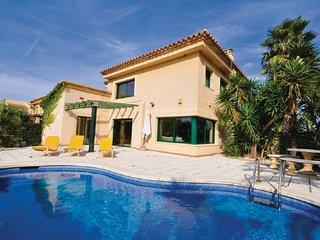 Sant Pere Pescador Spain Vacation Rentals - Villa