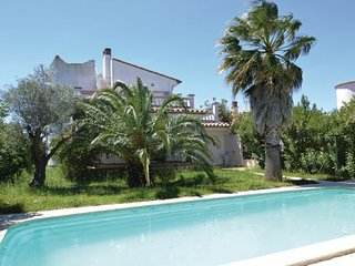 Sant Pere Pescador Spain Vacation Rentals - Villa