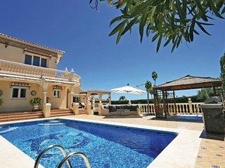 La cala de mijas Spain Vacation Rentals - Villa