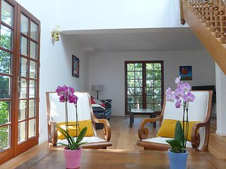 Anglet France Vacation Rentals - Villa