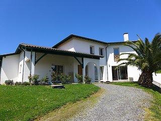 Urrugne France Vacation Rentals - Villa