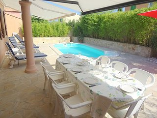 Cogolin France Vacation Rentals - Villa