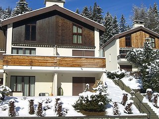 Lenzerheide Switzerland Vacation Rentals - Apartment