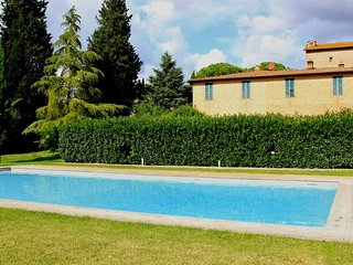 Taverne d'Arbia Italy Vacation Rentals - Villa