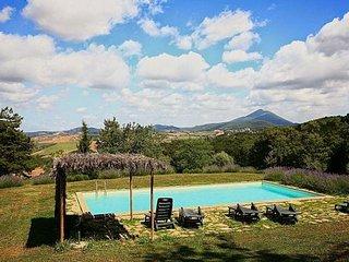 Trevinano Italy Vacation Rentals - Villa