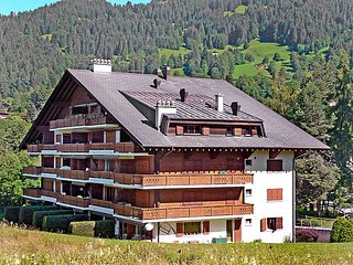 Villars-sur-Ollon Switzerland Vacation Rentals - Apartment