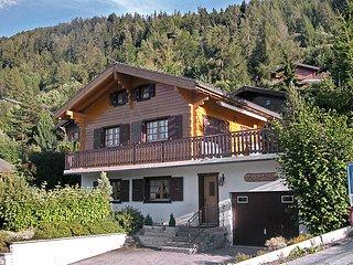 Nendaz Switzerland Vacation Rentals - Villa