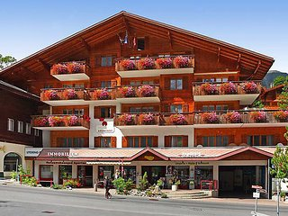 Grindelwald Switzerland Vacation Rentals - Apartment