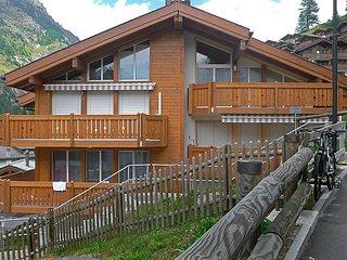 Zermatt Switzerland Vacation Rentals - Apartment