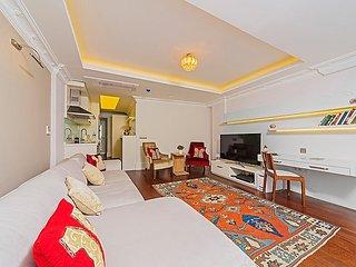Istanbul Turkey Vacation Rentals - Villa