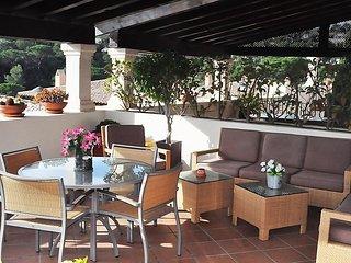 Tossa de Mar Spain Vacation Rentals - Villa