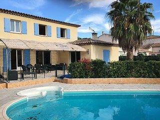 Saint Cyr sur mer France Vacation Rentals - Villa