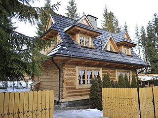 Zakopane Poland Vacation Rentals - Villa
