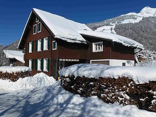 Engelberg Switzerland Vacation Rentals - Apartment