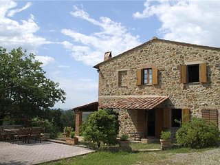 San Quirico d'Orcia Italy Vacation Rentals - Villa